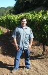 Micah Zuorski, Associate Winemaker