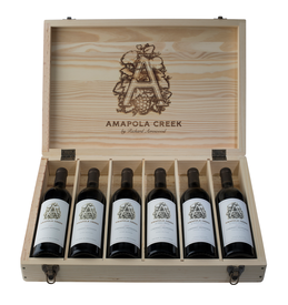 Richards Reserve Private Cabernet Sauvignon Collection